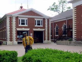 Lenox Fire Department