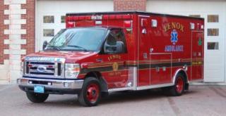 Lenox Ambulance